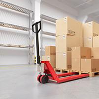Wie der 3D-Druck die Logistik verändert