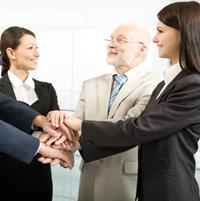 Wie Fusionen und Übernahmen gelingen