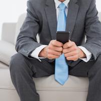 Was Log-Dateien von Smartphones aufzeichnen