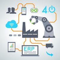 Wo der Mittelstand Industrie 4.0 entwickelt