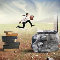 Warum wir mehr IT-Kompetenz in Behörden brauchen