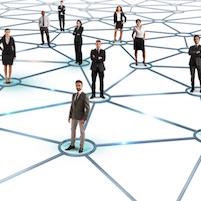 Wie IT-Profis soziale Netzwerke für sich nutzen