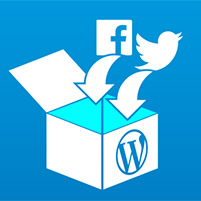 Wie WordPress Facebook einbetten kann