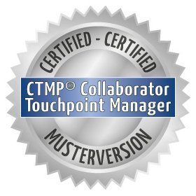 Datei:Siegel CTMP Certified-Collaborater-Touchpoint-Manager blau.jpg
