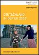 Download der Broschüre 'm Blickpunkt - Deutschland in der Europäischen Union 2006'