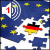 Podcast zur EU, Episode 1