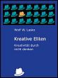 Cover des E-Books Kreative Eliten