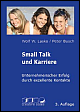 Cover zum E-Book 'Small Talk und Karriere'