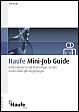 Mini-Job-Guide des Haufe Verlags
