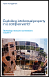 PwC- Studie 'Exploiting intellectual property in a complex world'