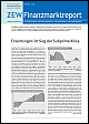 ZEW-Finanzmarkttest