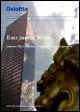 Deloitte-Studie 'East meets West - Inbound M&A Germany: Emerging Market Perspectives'