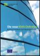Broschüre 'Die neue KMU-Definition – Benutzerhandbuch und Mustererklärung'