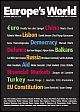 Magazin 'Europe's World'