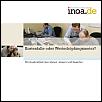 Broschüre 'Kostenfalle oder Wertschöpfungsmotor?' (Quelle: INQA)