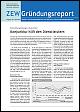 ZEW-Gründungsreport 2007 (Quelle: ZEW)