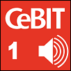 Podcast zur CeBIT 2007