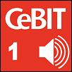 Podcast zur CeBIT 2007