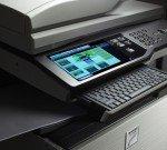 Sharp MX2600N und MX3100N - Leichte Bedienung