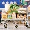 Lebensmittelbranche setzt auf Digital Signage