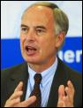 Prof. H.-P. Keitel, Präsident des Hauptverbands der Deutschen Bauindustrie