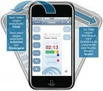 Dictanet Mobile for iPhone