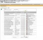Intrexx Xtreme Dokumentenverwaltung