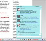 Einfach genial: Plug-in TwitterFox für den Firefox-Webbrowser