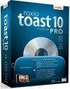 Roxio Toast 10 Titanium Pro