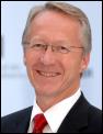 BDI-Hauptgeschäftsführer Werner Schnappauf