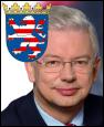 Wahlsieger Roland Koch (CDU)