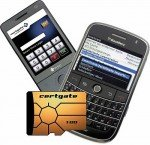 certgate Smart Card microSD