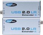 Gefen USB 2.0 LR Extender