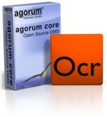 Agorum Core Pro OCR