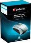 Verbatim Bluetooth Laser Notebook Mouse