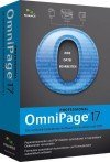 Nuance Omni Page Professional 17