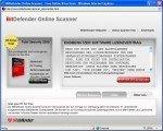 Bitdefender Online Scanner