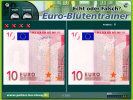Zum 'Euro-Blütentrainer' der Polizei