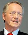 Werner Schnappauf, Hauptgeschäftsführer des BDI