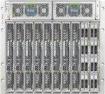Sun Blade 6000 mit X6440 & X6000 Storage
