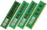 Transcend DDR3-RAM mit Thermalsensor