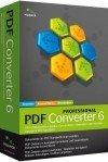 Nuance PDF Converter Professional 6