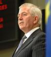 Binnenmarkt-Kommissar Charlie McCreevy