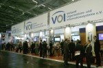 VOI-Messestand DMS Expo 2008