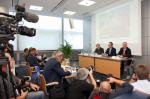 Auftakt-PRessekonferenz der 63. IAA PKW