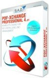 S.A.D. PDF-Xchange 4.01 Professional