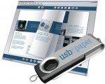 Trivtec Adstick USBpaper