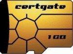 Certgate Smartcard microSD