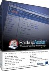 Cortex I.T. Backup Assist 5.3