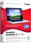 Parallels Desktop 5 für Mac